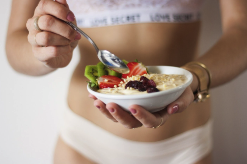 pierdere în greutate femeie matură